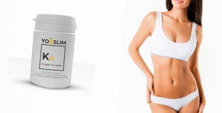 Yoo Slim avis :Quoi penser ces gélules pour maigrir ?